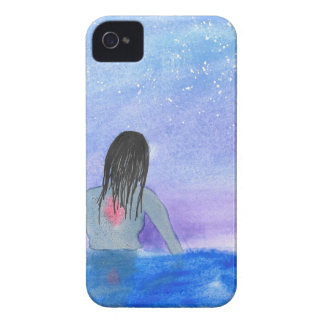 Emerging From The Water Case-Mate iPhone 4 Case