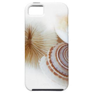 Emerging Shells Tough iPhone 5 Case