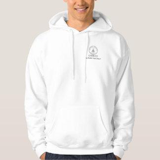 Emerson Go Forth, Learn Stuff Wear Hoodie