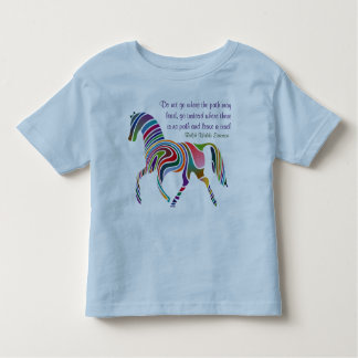 Emerson quote shirt