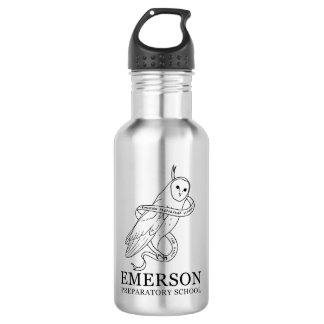 Emerson Water Bottle (Owl)