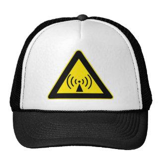 EMF SOURCE CAP