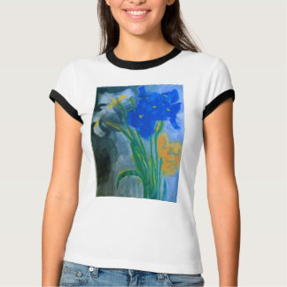 Emil Nolde - Irises T-Shirt