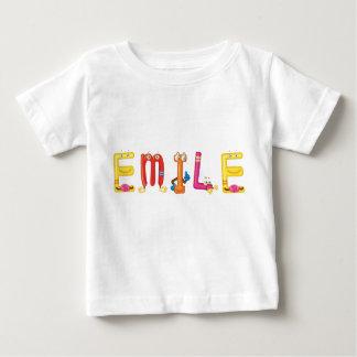 Emile Baby T-Shirt