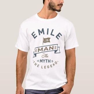 Emile The Man T-Shirt