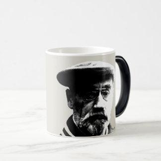Emile Zola Magic Mug
