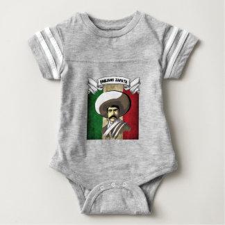 emiliano baby bodysuit