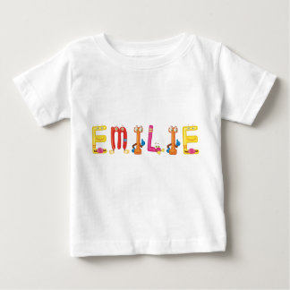 Emilie Baby T-Shirt
