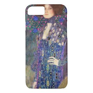 Emilie Floege, 1902 iPhone 7 Case