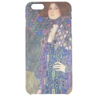 Emilie Floege Clear iPhone 6 Plus Case