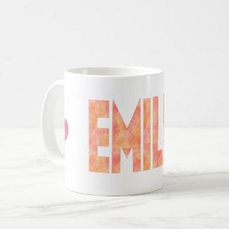 Emilio mug
