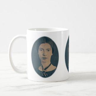 Emily Dickinson All Around Mug