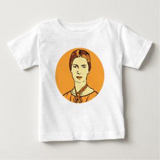 Emily Dickinson Baby T-Shirt