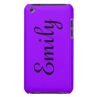 Emily ipod case