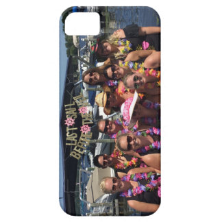 Emily-NMD iPhone 5 Cover