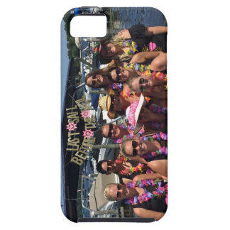 Emily-NMD iPhone 5 Covers