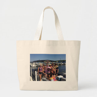 Emily-NMD Large Tote Bag