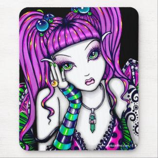 Emily Rainbow Fairy Mouspad Mouse Pad