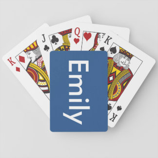 Emily's cards