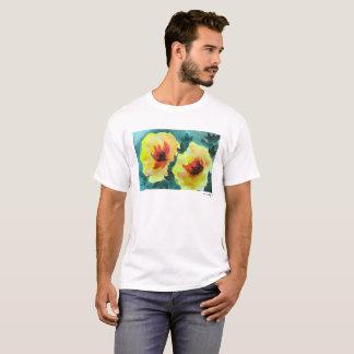 Emily's Flower Shirt