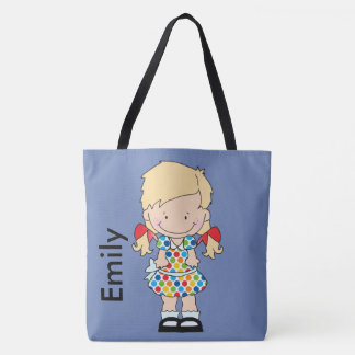Emily's Personalized Gifts Tote Bag