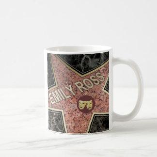 Emilys Star Coffee Mug