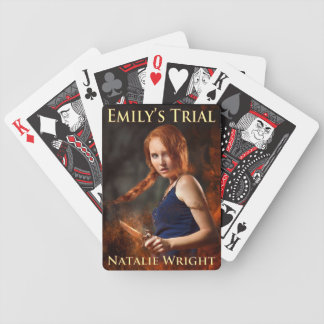Emily's Trial Playing Cards