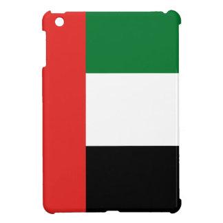 Emiradosarabes flag cover for the iPad mini