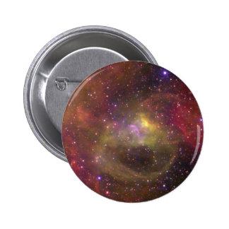 Emission Nebula Bat99-2 Pin