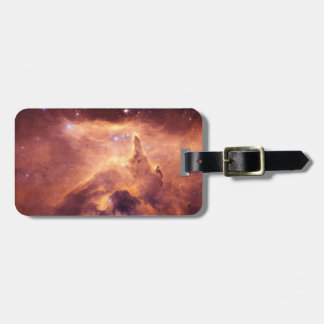 Emission Nebula NGC6357 Bag Tags