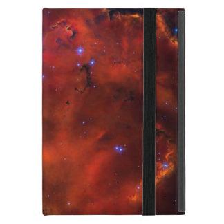 Emission Nebula NGC 2467 in Constellation Puppis iPad Mini Cases