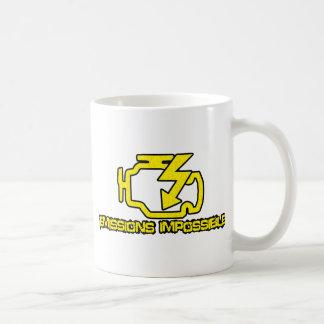 Emissions Impossible Coffee Mug