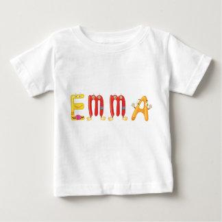 Emma Baby T-Shirt