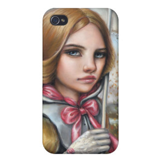 Emma iPhone 4 Case