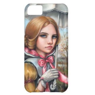 Emma iPhone 5C Case