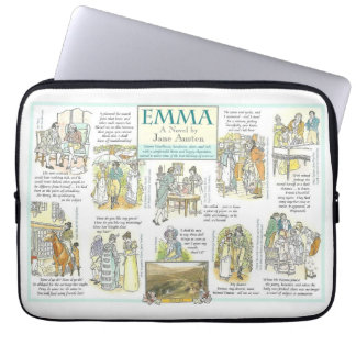 Emma Laptop Sleeve