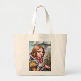 Emma Large Tote Bag