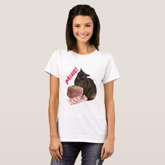 "Emma Rose ""mine!"" T-Shirt"