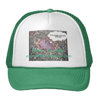 emmadork blogspot com mesh hats