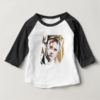 Emmanuel Macron Baby T-Shirt