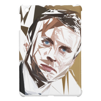 Emmanuel Macron Cover For The iPad Mini