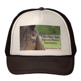 Emma's Eye Trucker Hats