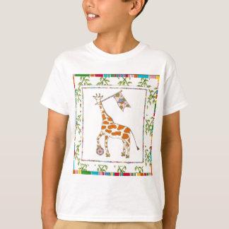 Emma's Giraffes T-Shirt