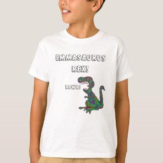 Emmasaurus Rex T-Shirt