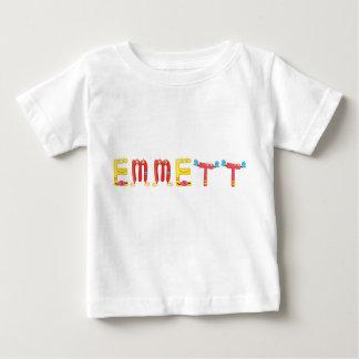 Emmett Baby T-Shirt