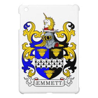 Emmett Coat of Arms iPad Mini Cases