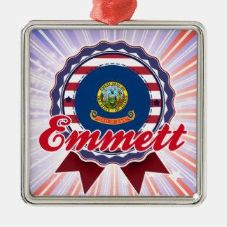 Emmett, ID Christmas Tree Ornaments
