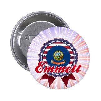 Emmett ID Pins