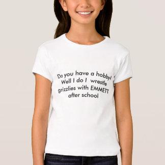 emmett tshirt