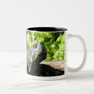 Emmy 01 Two-Tone coffee mug